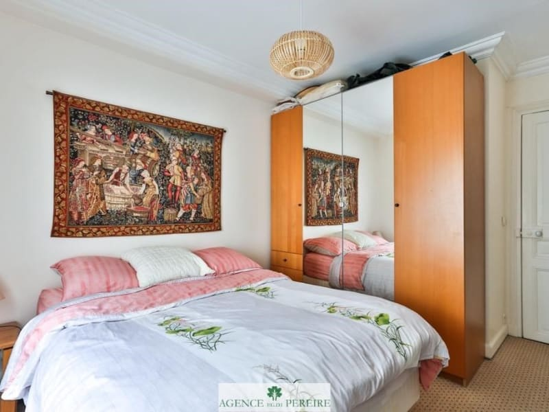 Vente appartement Paris 17ème 652 000€ - Photo 11