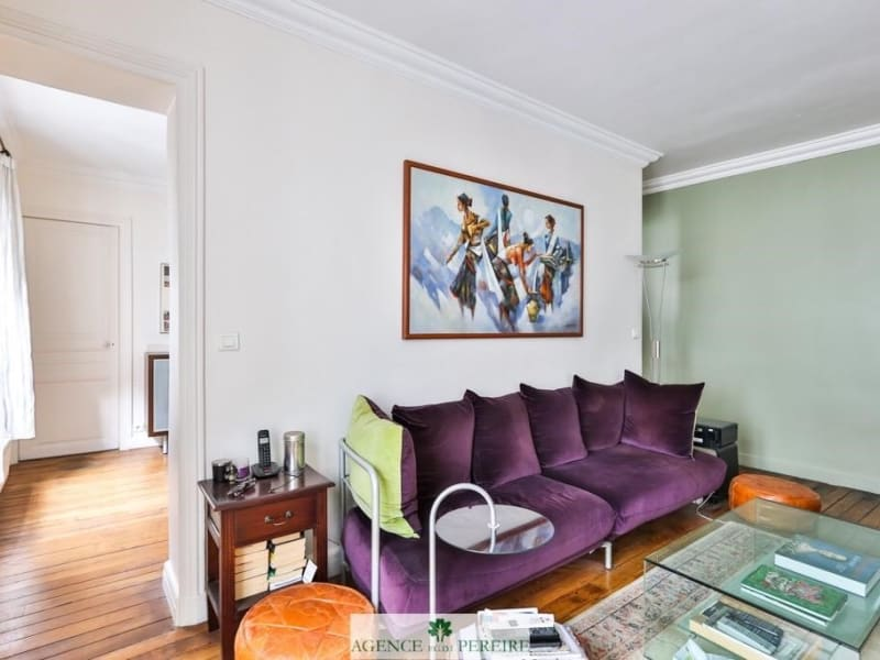 Vente appartement Paris 17ème 652 000€ - Photo 13