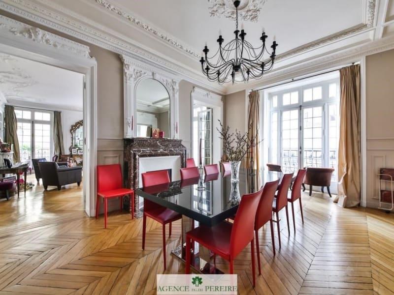 Vente appartement Paris 17ème 2990000€ - Photo 1