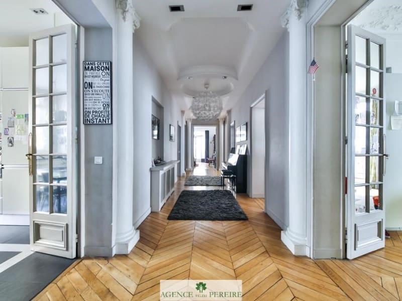 Vente appartement Paris 17ème 2990000€ - Photo 3