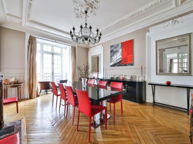 Vente appartement Paris 17ème 2990000€ - Photo 4