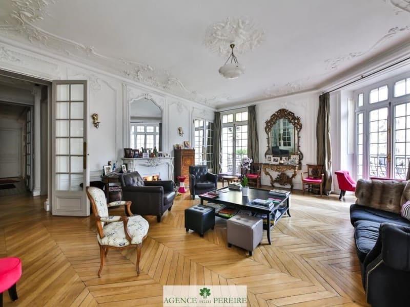 Vente appartement Paris 17ème 2990000€ - Photo 5