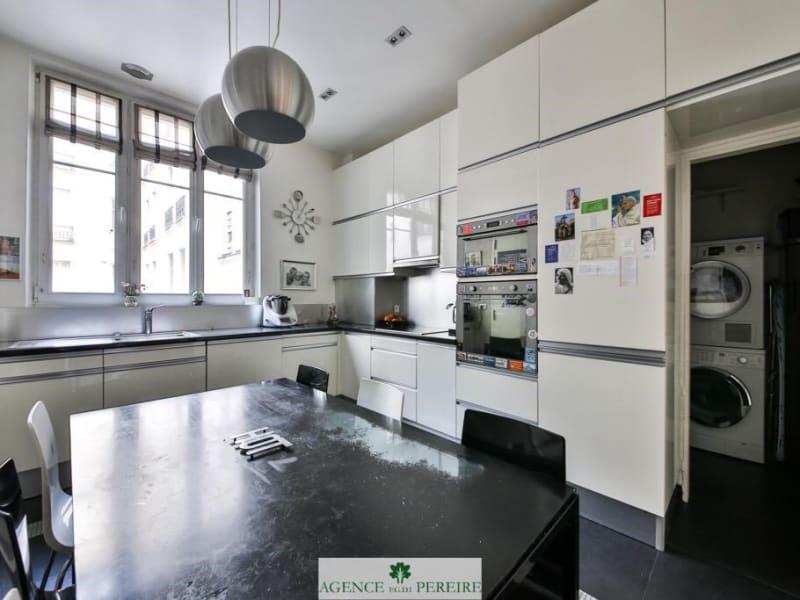 Vente appartement Paris 17ème 2990000€ - Photo 6