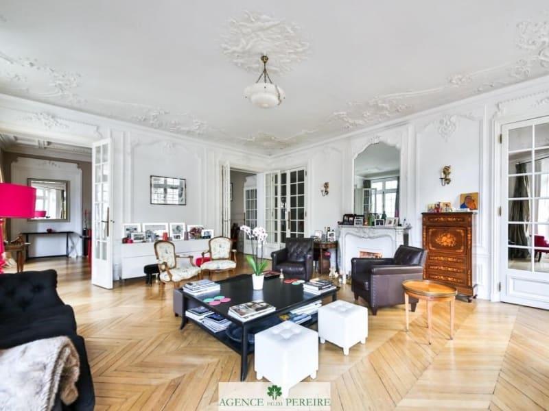 Vente appartement Paris 17ème 2990000€ - Photo 9