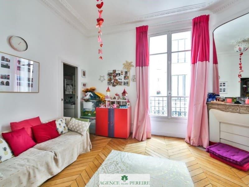 Vente appartement Paris 17ème 2990000€ - Photo 10
