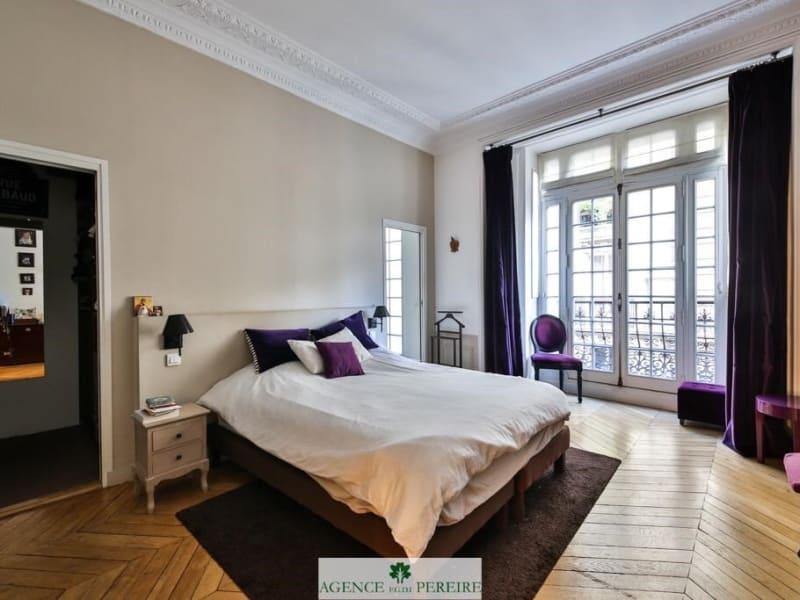 Vente appartement Paris 17ème 2990000€ - Photo 11