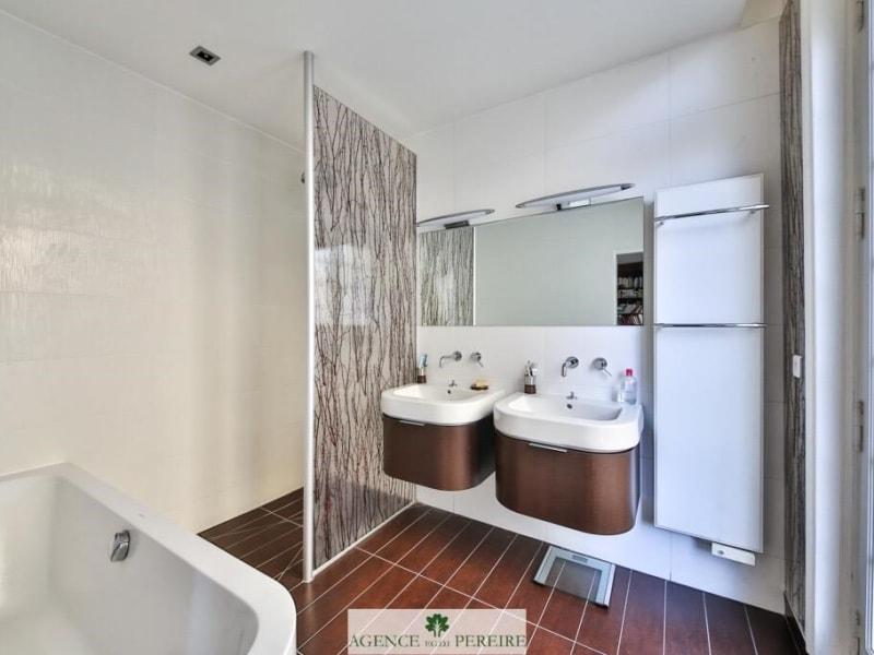 Vente appartement Paris 17ème 2990000€ - Photo 12