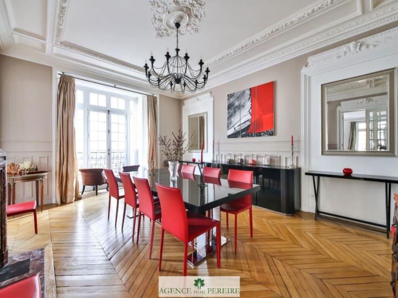 Vente appartement Paris 17ème 2990000€ - Photo 15