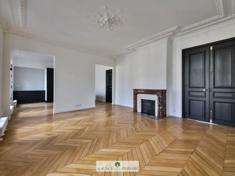 Vente appartement Paris 17ème 1890000€ - Photo 1