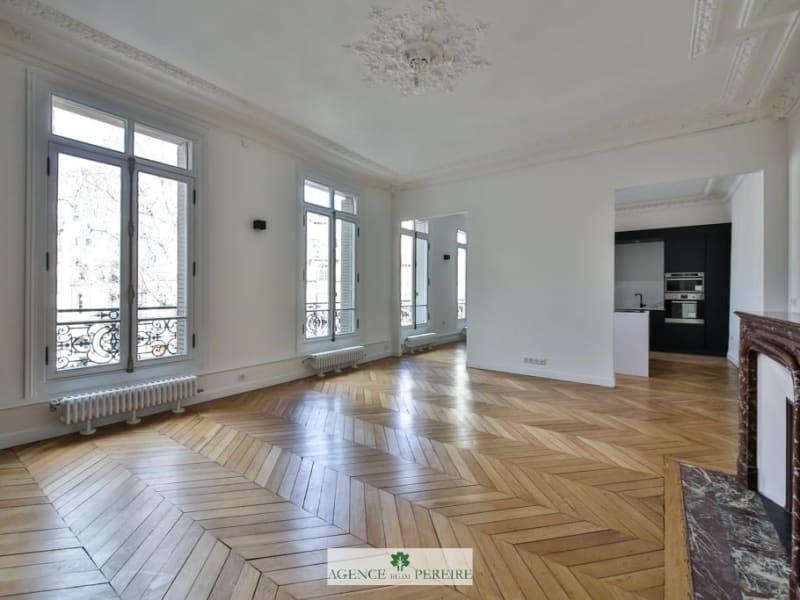 Vente appartement Paris 17ème 1890000€ - Photo 2