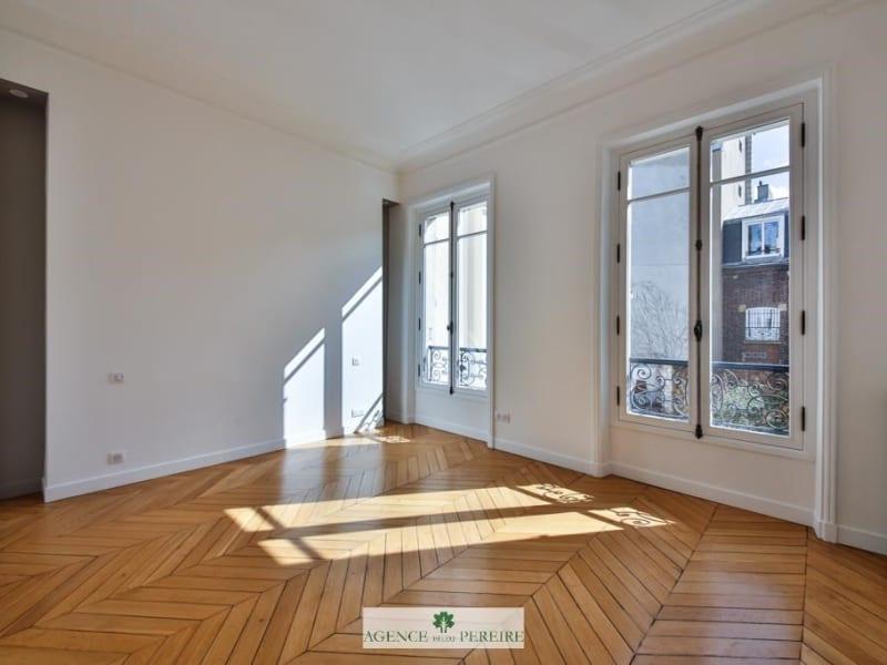 Vente appartement Paris 17ème 1890000€ - Photo 8