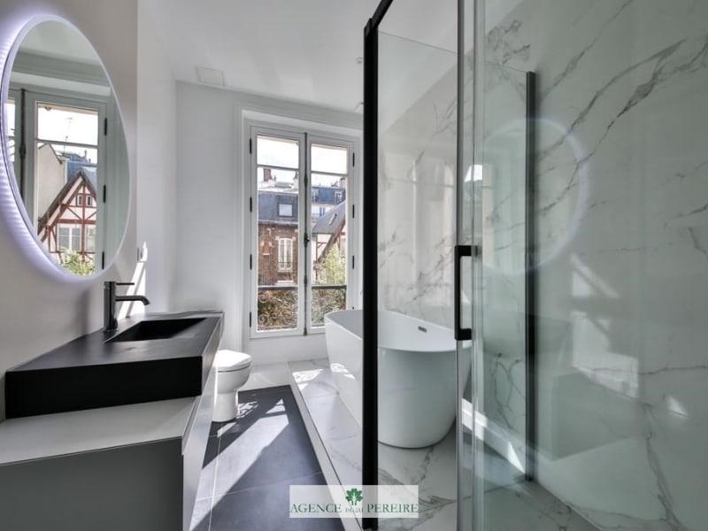 Vente appartement Paris 17ème 1890000€ - Photo 14