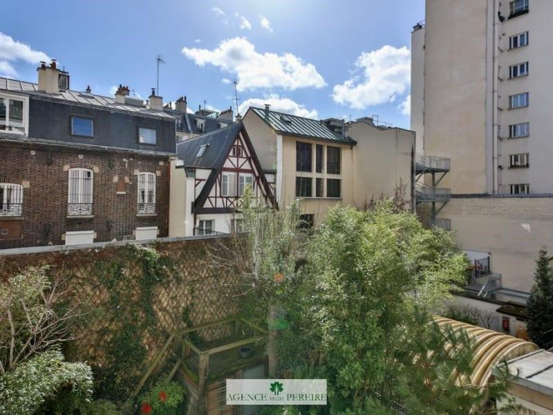 Vente appartement Paris 17ème 1890000€ - Photo 16
