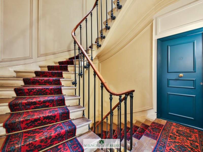 Vente appartement Paris 17ème 1890000€ - Photo 17