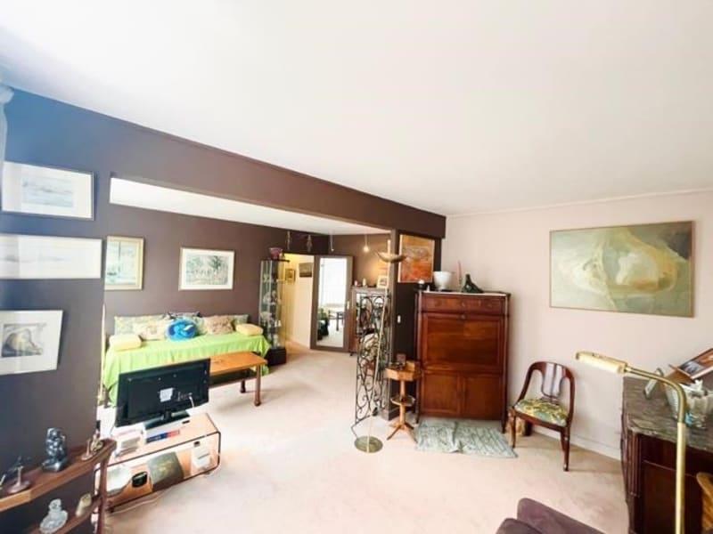 Vente appartement Paris 17ème 588000€ - Photo 2
