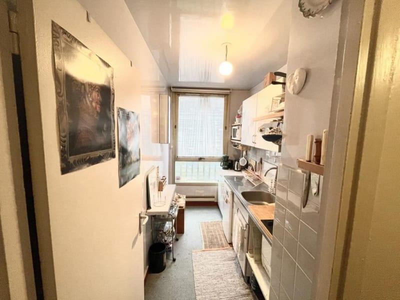 Vente appartement Paris 17ème 588000€ - Photo 3