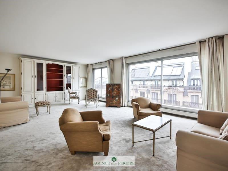Vente appartement Paris 17ème 1500000€ - Photo 1