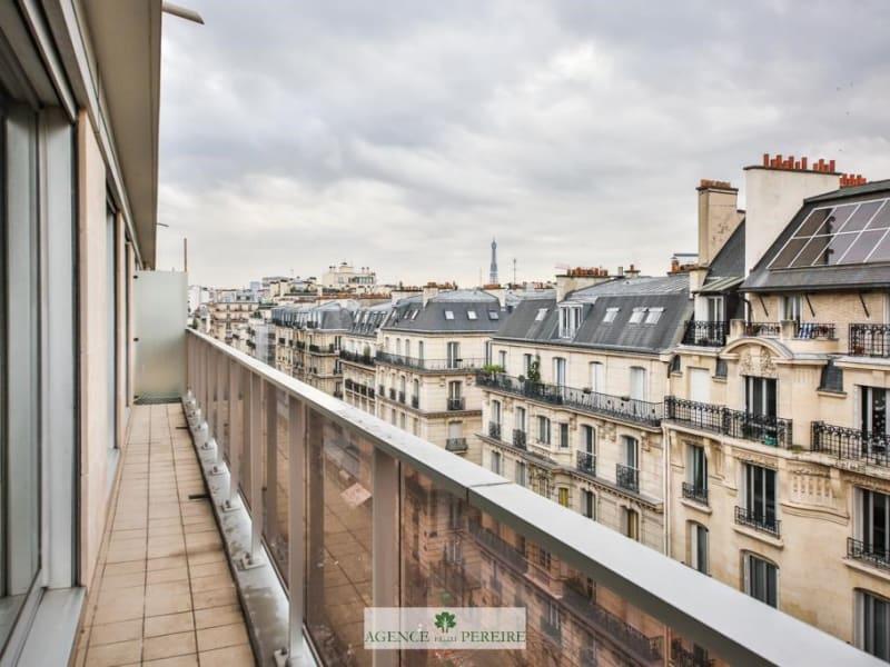Vente appartement Paris 17ème 1500000€ - Photo 3