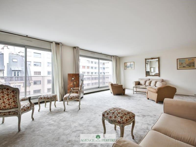 Vente appartement Paris 17ème 1500000€ - Photo 4