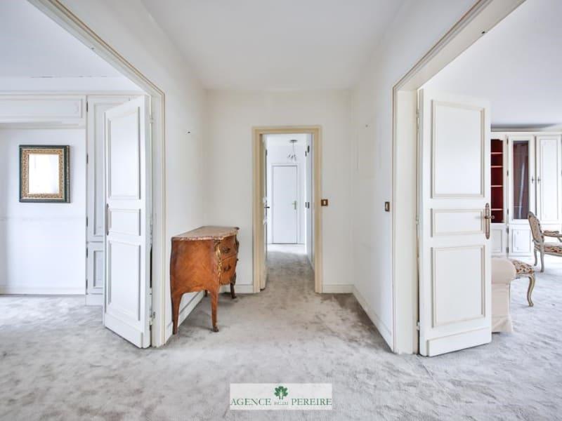 Vente appartement Paris 17ème 1500000€ - Photo 5