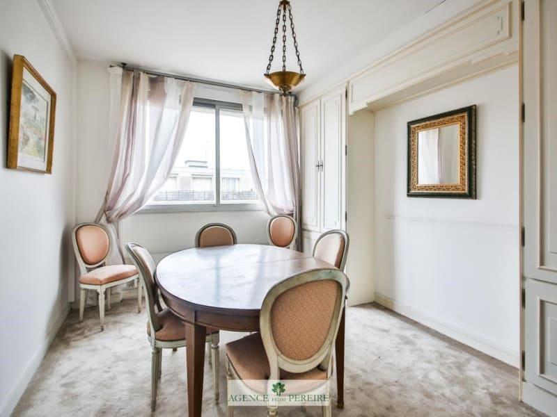 Vente appartement Paris 17ème 1500000€ - Photo 6