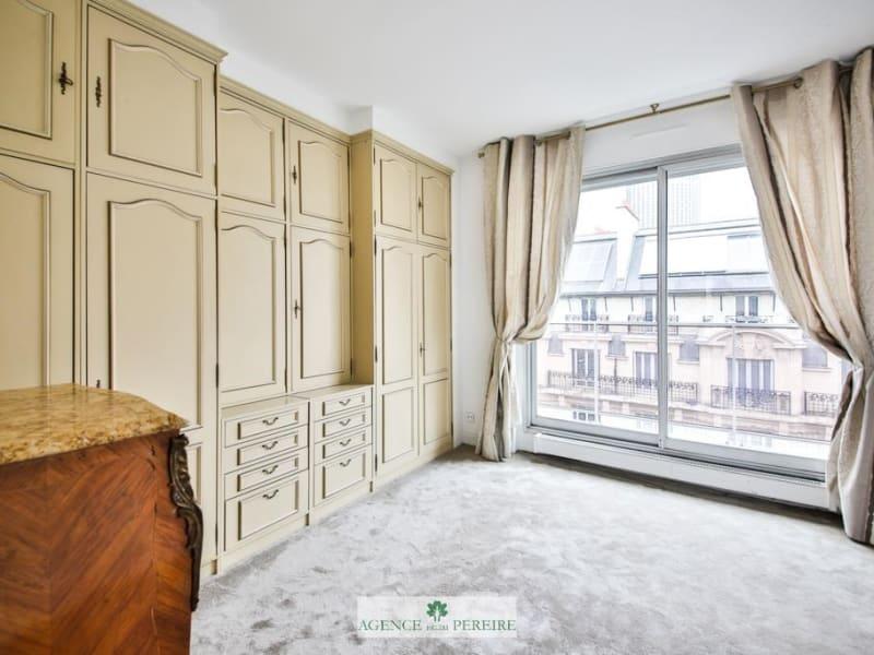 Vente appartement Paris 17ème 1500000€ - Photo 12