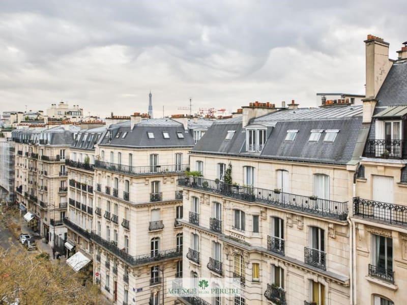 Vente appartement Paris 17ème 1500000€ - Photo 16