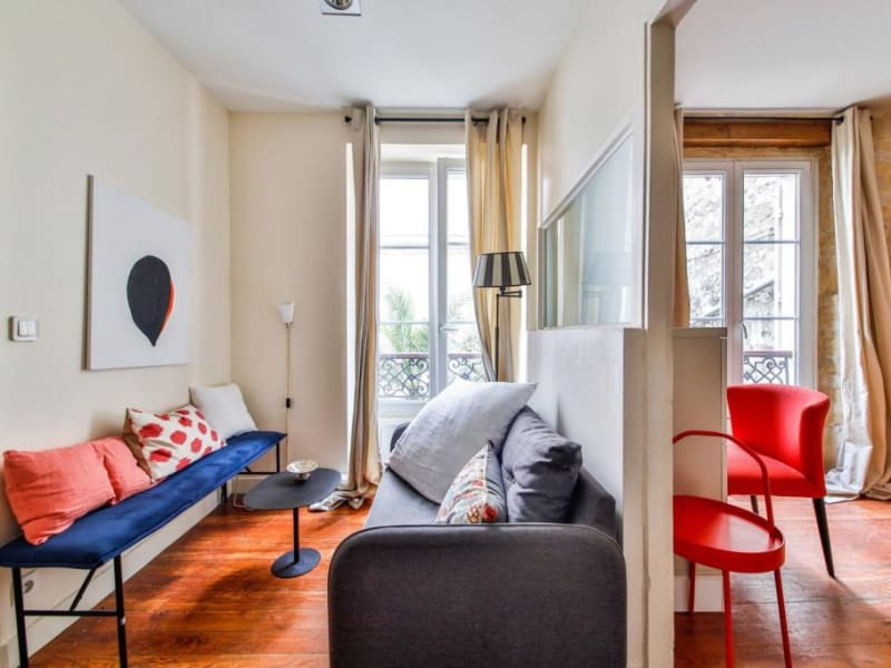 Vente appartement Paris 17ème 395 000€ - Photo 3