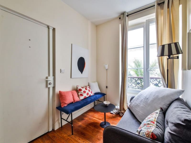 Vente appartement Paris 17ème 395 000€ - Photo 4