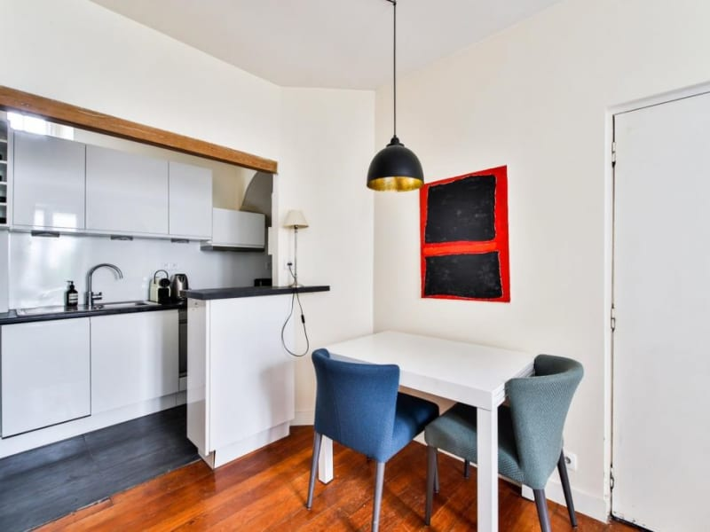 Vente appartement Paris 17ème 395 000€ - Photo 5