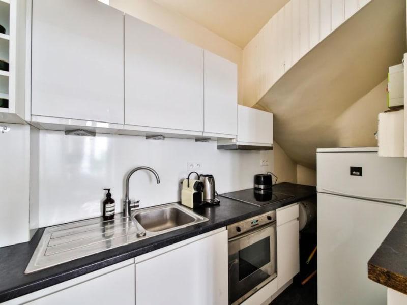 Vente appartement Paris 17ème 395000€ - Photo 6