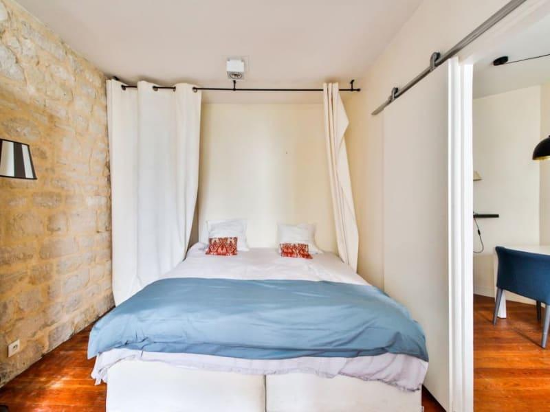 Vente appartement Paris 17ème 395000€ - Photo 7
