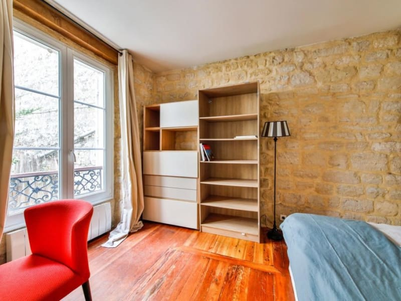 Vente appartement Paris 17ème 395 000€ - Photo 8