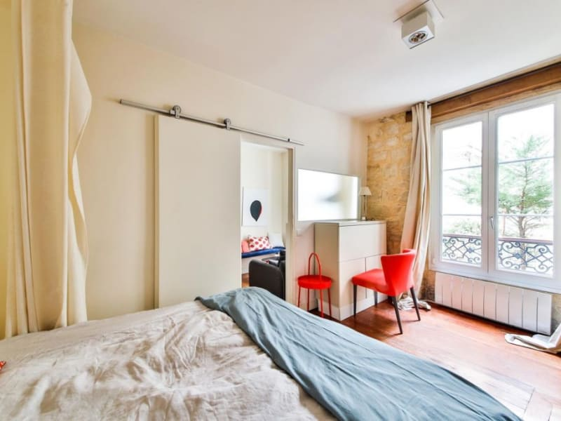 Vente appartement Paris 17ème 395 000€ - Photo 9