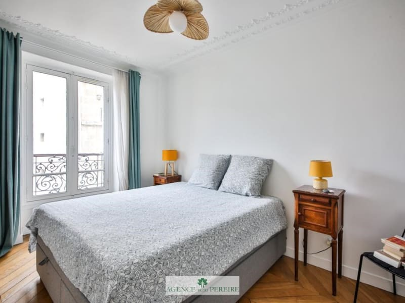 Vente appartement Paris 17ème 724000€ - Photo 3