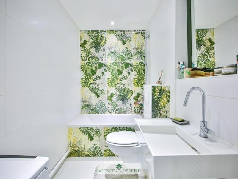 Vente appartement Paris 17ème 724000€ - Photo 5
