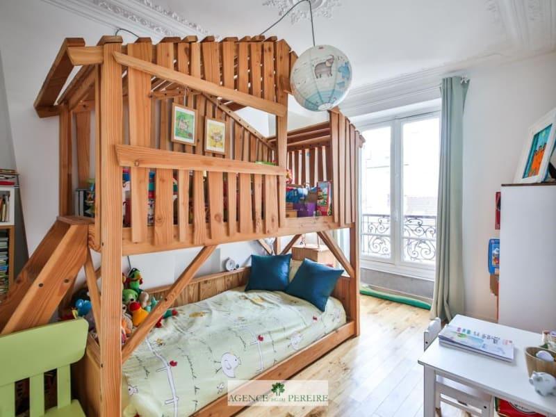 Vente appartement Paris 17ème 724000€ - Photo 6