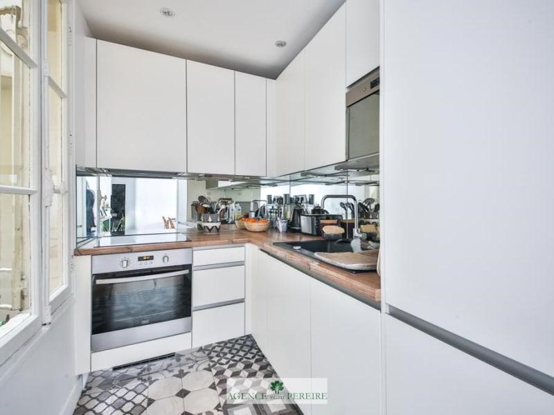 Vente appartement Paris 17ème 724000€ - Photo 7