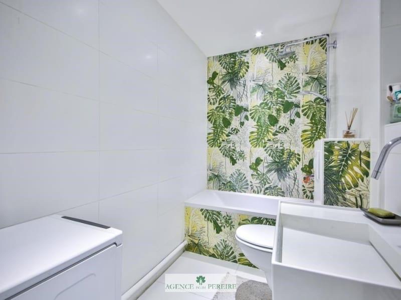 Vente appartement Paris 17ème 724000€ - Photo 8