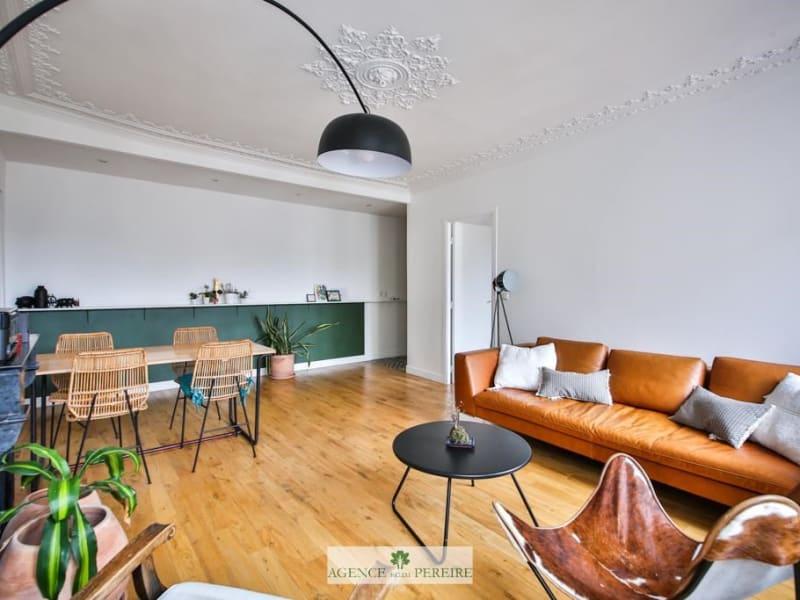 Vente appartement Paris 17ème 724000€ - Photo 10