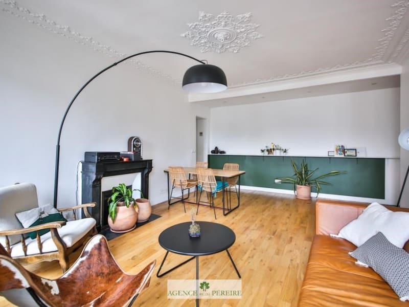 Vente appartement Paris 17ème 724000€ - Photo 11