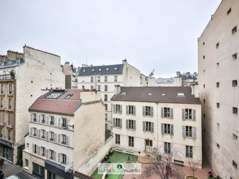 Vente appartement Paris 17ème 724000€ - Photo 12