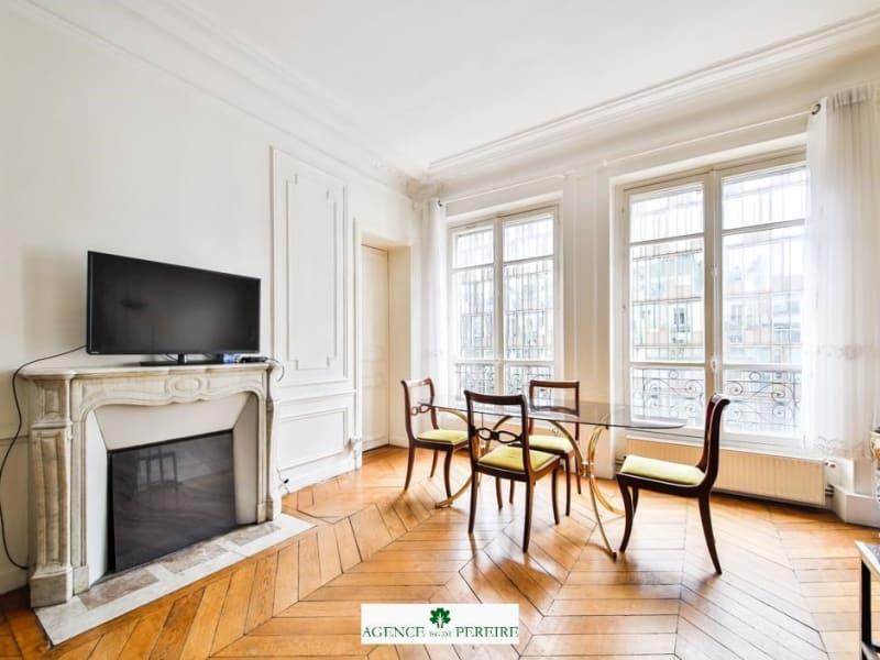 Vente appartement Paris 17ème 1160000€ - Photo 2