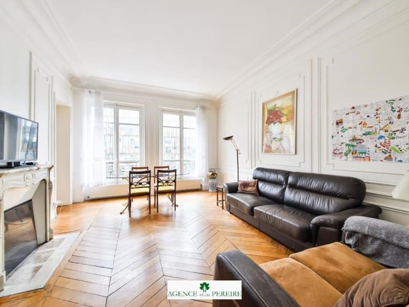 Vente appartement Paris 17ème 1160000€ - Photo 3