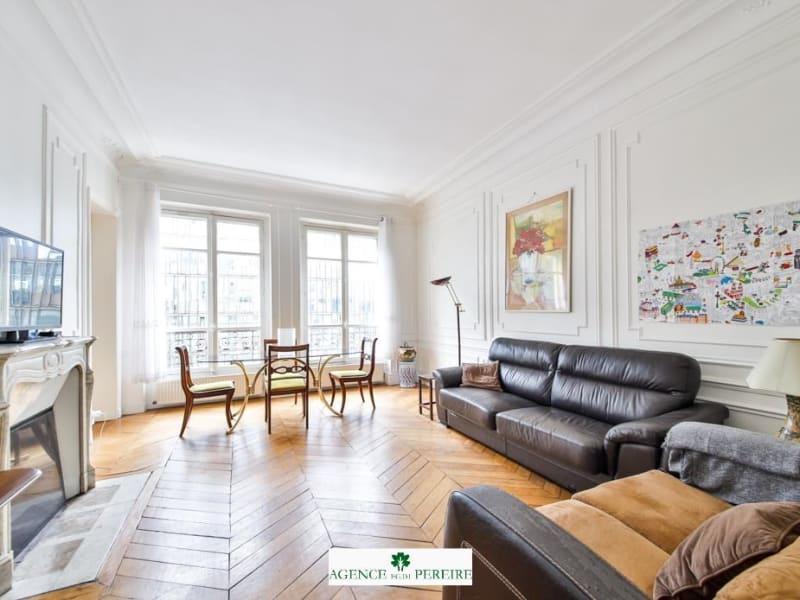 Vente appartement Paris 17ème 1160000€ - Photo 4