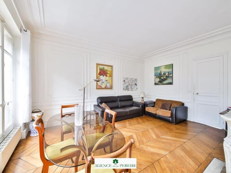 Vente appartement Paris 17ème 1160000€ - Photo 6