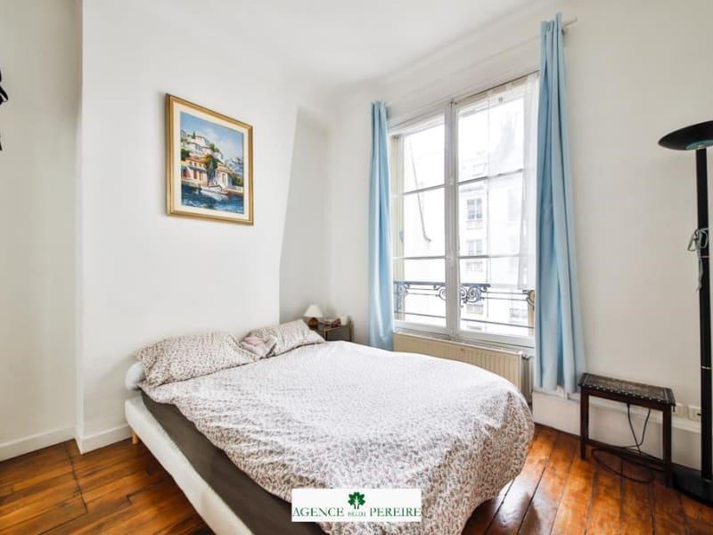 Vente appartement Paris 17ème 1160000€ - Photo 8
