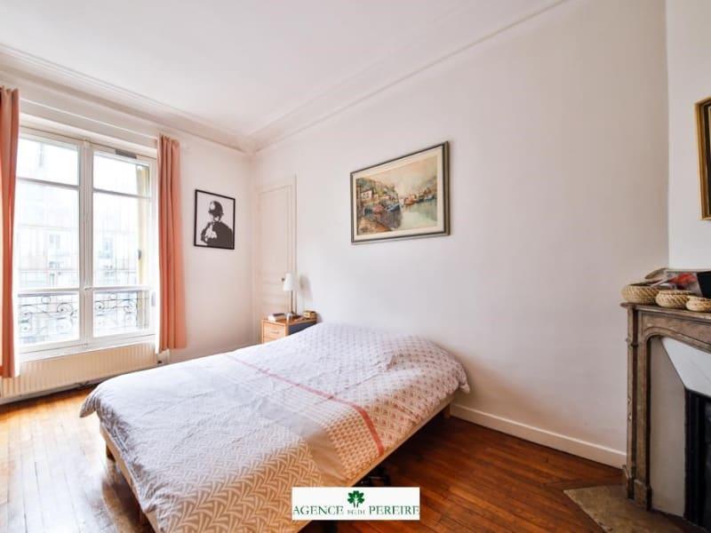Vente appartement Paris 17ème 1160000€ - Photo 9