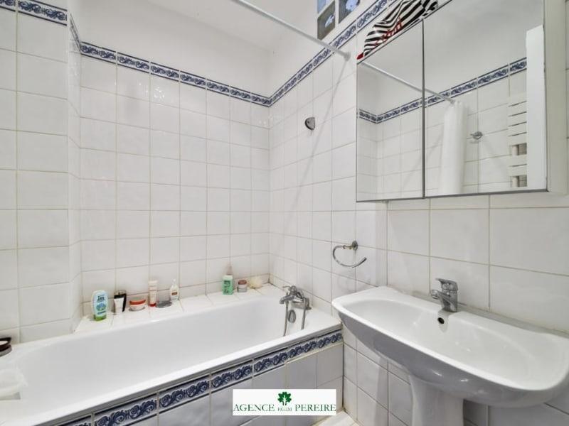 Vente appartement Paris 17ème 1160000€ - Photo 11
