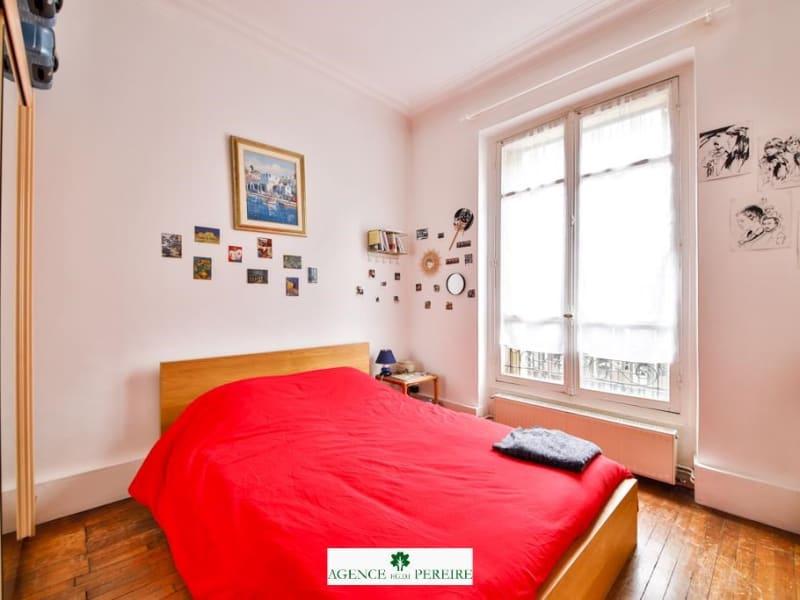 Vente appartement Paris 17ème 1160000€ - Photo 12
